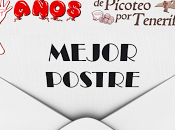 picoteo (II): Mejor postre