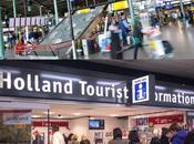 Transporte desde aeropuerto Schiphol (Holanda)