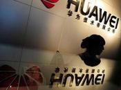 Huawei quiere tener listas redes 2018