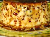 Flan Huevo Casero