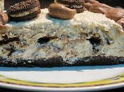 Tarta Queso Mascarpone Galletas Oreo