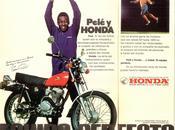 Revista selecciones reader's digest: motocicletas honda.
