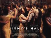 Jimmy's Hall, simpática obra sobre fuerza comunidad
