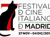 Festival cine Italiano Madrid