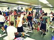 Cómo hacer ejercicio gimnasio lleno gente: consejos para Mejorar entrenamiento