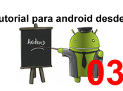 Aprende programar Android desde cero Preparación