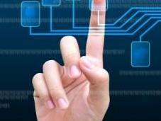 Banco Santander Brasil implanta biometría
