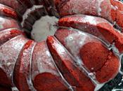 BUNDT CAKE (Red Velvet) RELLENO