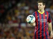Lionel Messi convirtió goleador histórico Liga Española.