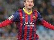 mejores records Messi