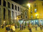 Segovia Cádiz. Capítulo Segovia, costa cochinillo