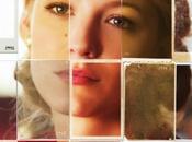 "Tráiler afiche ""The Adaline"""