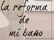 Reforma LOWCOST baño
