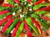 Tajin verduras