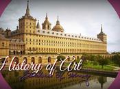 HISTORY ART. Real Monasterio Lorenzo Escorial