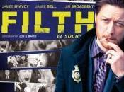 Filth, sucio (2013)