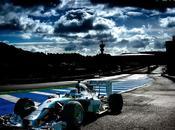 Mercedes tiñe plata convirtiendose nuevos campeones mundo