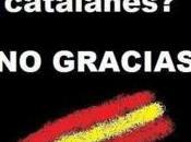 """España despierta aplica """"reciprocidad"""", Cataluña ruina"""