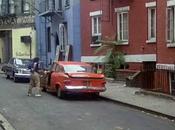 vida Serpico Greenwich Village