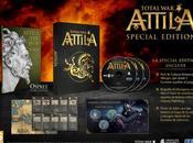 Total Attila, Edición especial campaña reserva