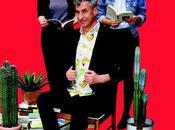 Entrevista Maurizio Cattelan.