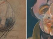 """""""Selfies"""" filtros contemporáneos: Picasso, Bacon, Koons Hirst."""