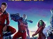 Nuevo anuncio para Blu-ray Guardianes Galaxia