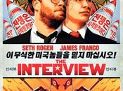"Trailer final ""the interview"" seth rogen james franco"