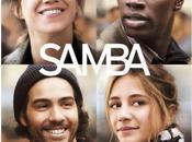 "Tráiler español ""samba"""