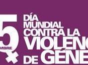 Retazos: Internacional contra Violencia Género