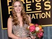 Greer Grammer Miss Golden Globe 2015
