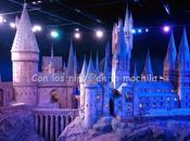 Londres niños: Harry Potter Studios Tour