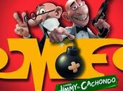 "Crítica: ""Mortadelo Filemón contra Jimmy Cachondo"""