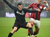 Milán Inter empatan