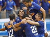 Cruzeiro gana tetracampeón brasileño