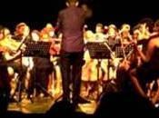 ¨Cuban Mozart Residence¨ Fundación Mozarteum Salzburg Debut Europeo Orquesta Juvenil Cubana Jornada 2015