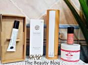 Ganadora lote productos tamaño venta caja Birchbox Septiembre 2014
