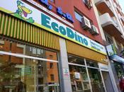EcoDino supermercado ecológico Santa Cruz Tenerife