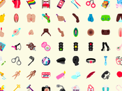 Flirtmoji, nuevos emojis sexuales para aplicaciones mensajería