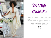 boda Solange Knowles