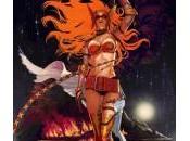 Primer vistazo Angela: Asgard's Assasin