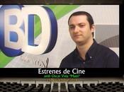 "Comarcal: Estrenes Cine, Oscar Vela ""Mastí"" 27/11/2014"