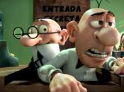 Mortadelo Filemón contra Jimmy cachondo. Estrenos cine Noviembre 2014