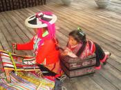 Arequipa: pies Misti