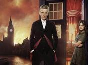 Peter Capaldi confirmado para temporada Doctor