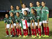 Selección Mexicana Femenil 2014