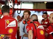 Vettel inicia etapa ferrari entusiasmo aunque poder probar