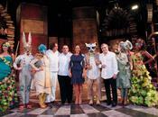 Cirque Soleil interesa México