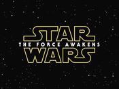 Primer Trailer Oficial Star Wars: Force Awakens