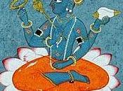 Mitología india: visnú formas